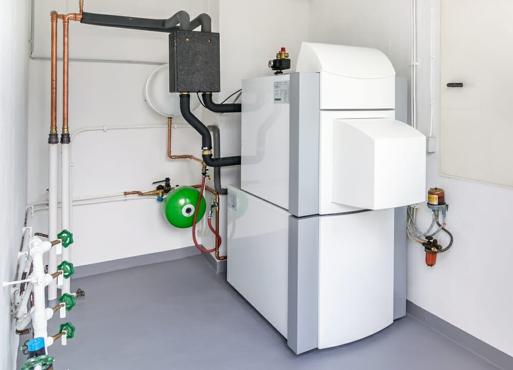 Gas Boilers Prices